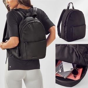 Fabletics Everyday Black Backpack